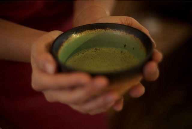 El mundo en una taza de té