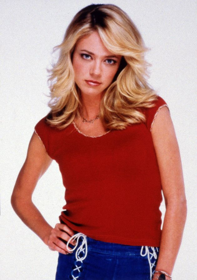 Lisa Robin Kelly ... 70's Show Actress