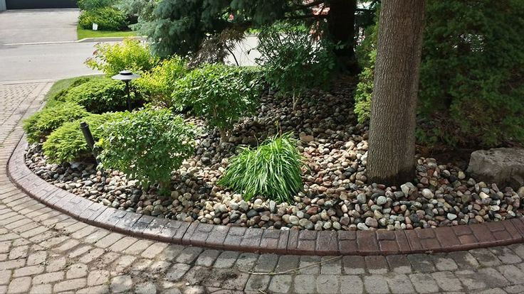 No other company/product can shape to the exact needs of your landscaping like Curb-Ease can.