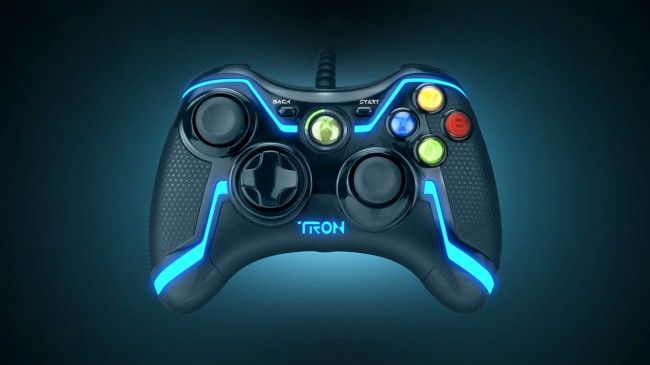 15 Cool TRON Gaming and Computer Accessories
