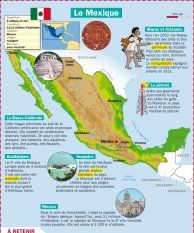 Le Mexique - Mon Quotidien, le seul site d'information quotidienne pour les 10-14 ans !