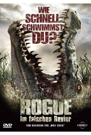 Watch Rogue 2007 Online Full Movie .From the director of Wolf Creek comes this terrifying look at nature's perfect killing machine.