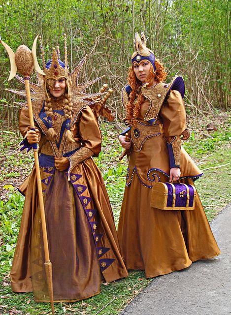 Elf Fantasy Fair Haarzuilens 2011