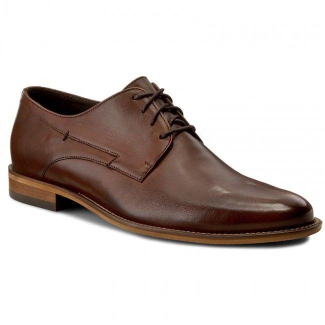 Обувки BADURA - 7609 Brąz 911