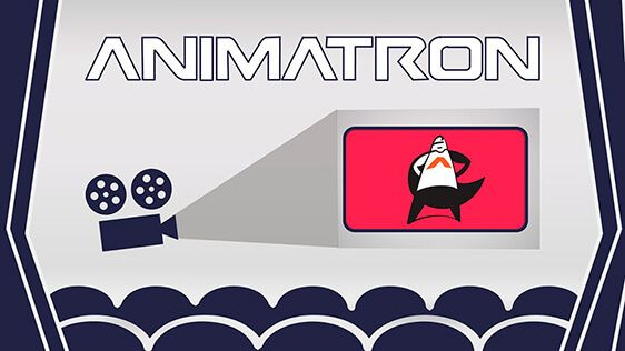 Make engaging and compelling animations online for your business or school. Create explainer videos, animated marketing videos, training videos and presentations. Make HTML5 banners and interactive video content. Use Animatron to increase ROI on your video and presentation.