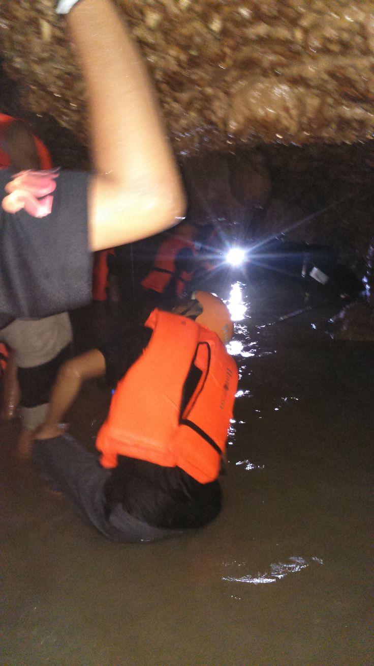 Cave Diving, Malang.  Perawan Cave and Jenggot Cave.  #cave #travel #adventure