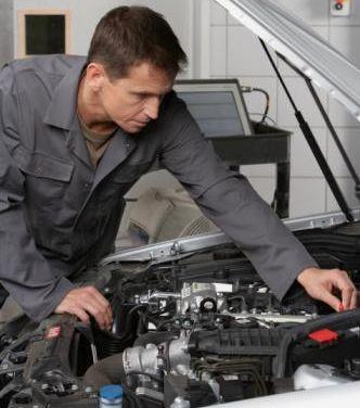 A n E Automotive  Car Service  Mechanic  RWC Hallam