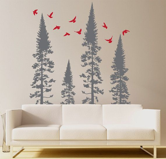 Best Wall Decals Images On Pinterest - Wall decals entryway