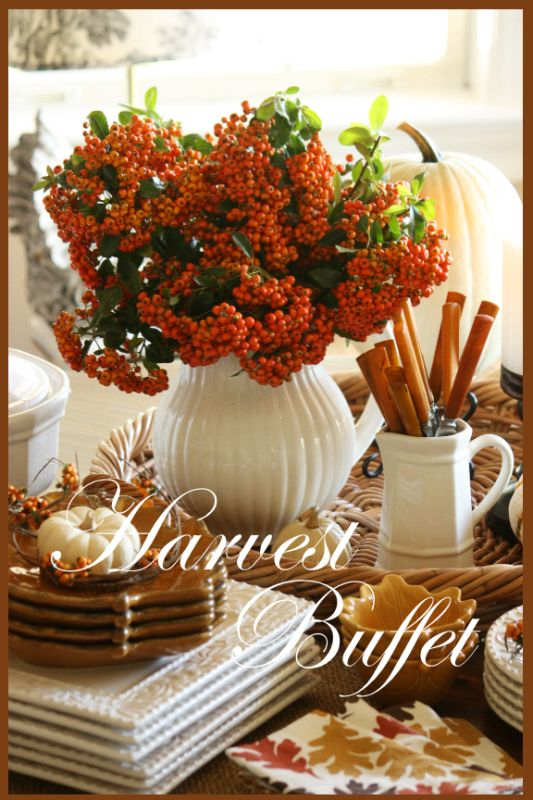harvest buffet i am  tablescapes and tables wicker kitchen table and chairs wicker kitchen table sets