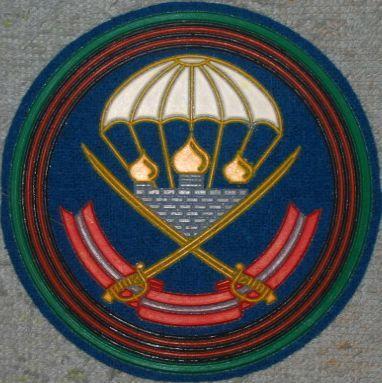 137-й гвардейский парашютно-десантный Кубанский казачий ор-дена Красной Звезды полк (в/ч 41450, г. Рязань-33) 106 ВДД