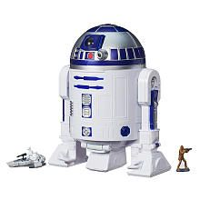 Star Wars: Episode VII The Force Awakens Micro Machines R2D2 Playset