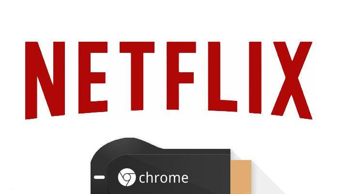 US Netflix on Chromecast - How to Unblock VPN DNS Proxy