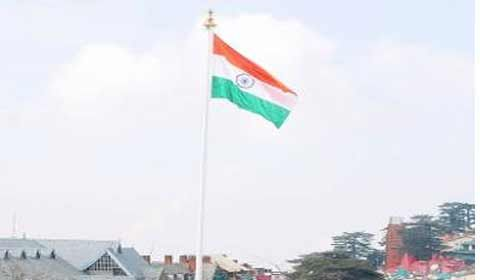India's tallest Tricolour to be hoisted in Ranchi on Saturday