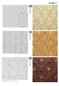 Knitting patterns book 1000_NV7183 - rejane camarda - Álbumes web de Picasa