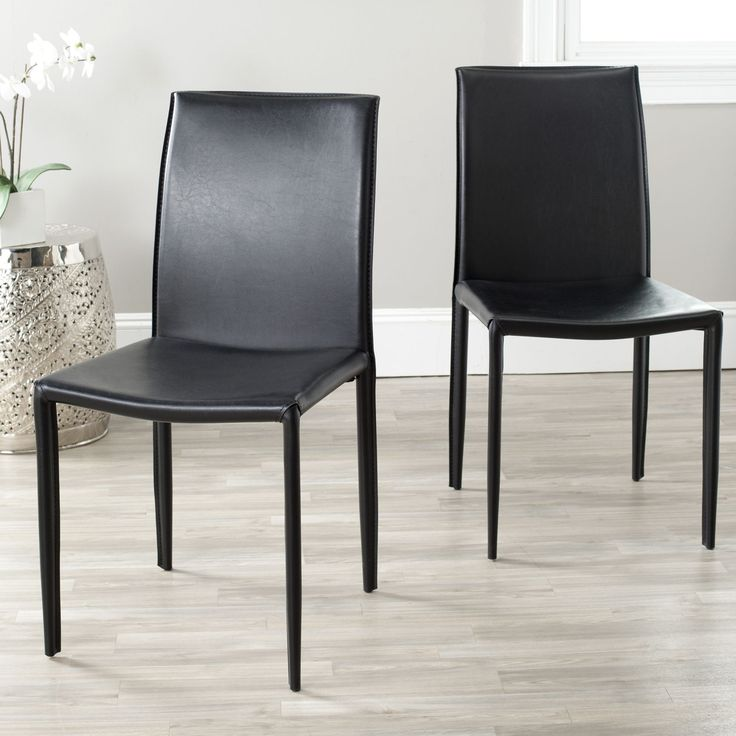 best 10+ black dining chairs ideas on pinterest | dining room