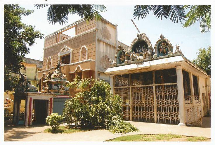 Sri Kapila Vinayaka Devasthanam - SCDS & SRCDPH