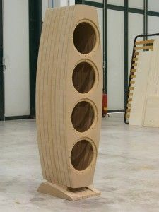 53 best diy speakers images on pinterest diy speakers music speakers and loudspeaker. Black Bedroom Furniture Sets. Home Design Ideas