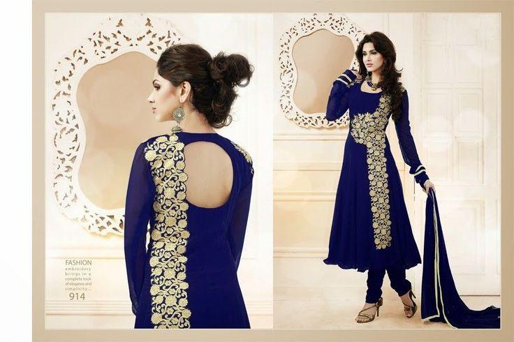 Eid Indian Designer Pakistani Salwar Kameez Wedding Ethnic Suit Anarkali Dress | eBay