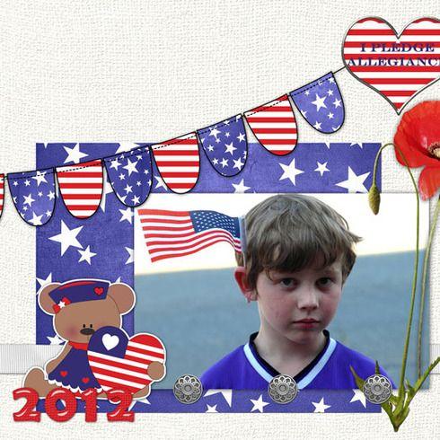 gina johnson memorial day nursery