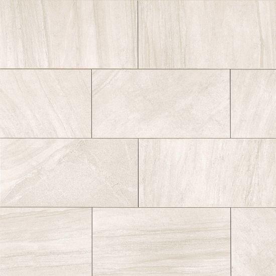 Bullnose Tile Bathroom Floor