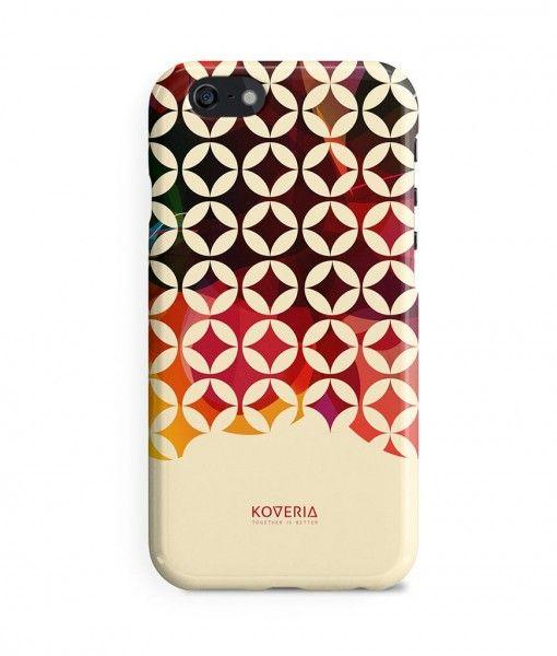 Tiles Case for iPhone 6 - Koveria