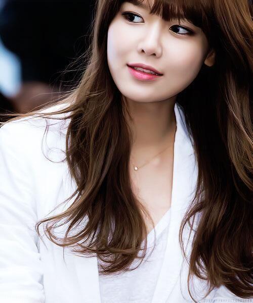 Sooyoung >>> สวยยยยย