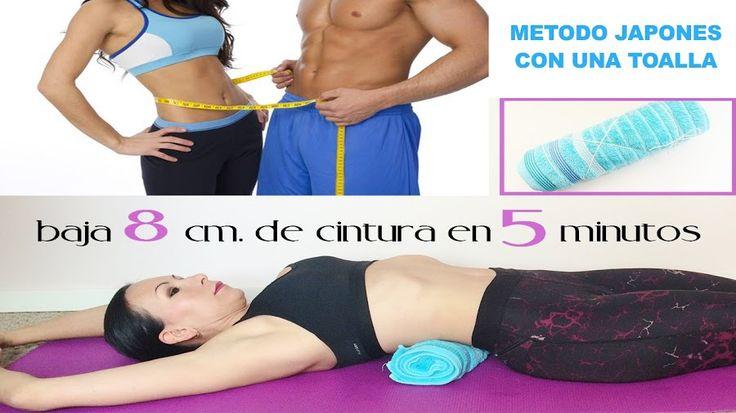 El blog NOTICIASXX nos cuenta cómo podemos reducir cintura con un ejercicio de 5 minutos con sorprendentes resultados