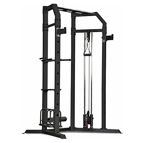 Marcy Power Cage Home Gym Marcy http://www.amazon.com/dp/B00GP4UODI/ref=cm_sw_r_pi_dp_Hg4qxb1FC72VV