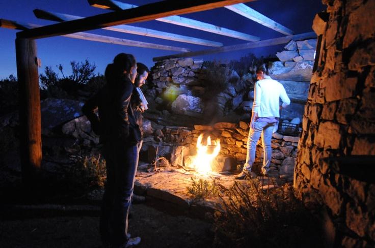 Enagron outdoor activities