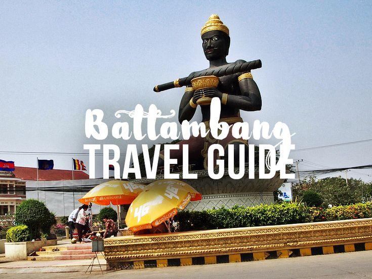 Battambang Travel Guide