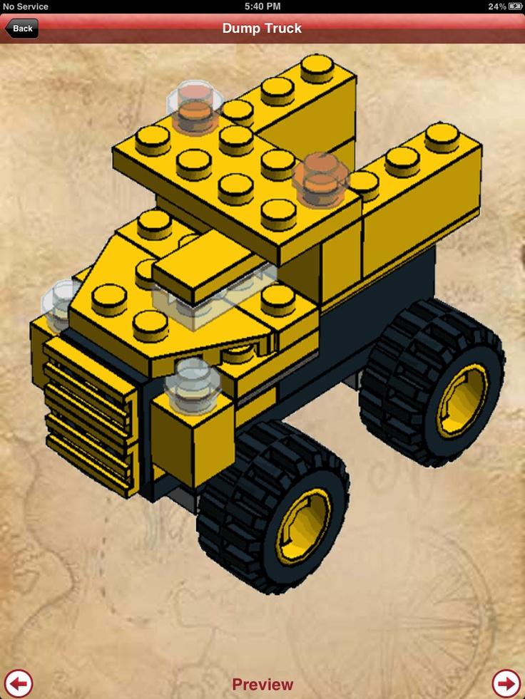 10 Best List Images On Pinterest Lego Lego Instructions And Lego Sets