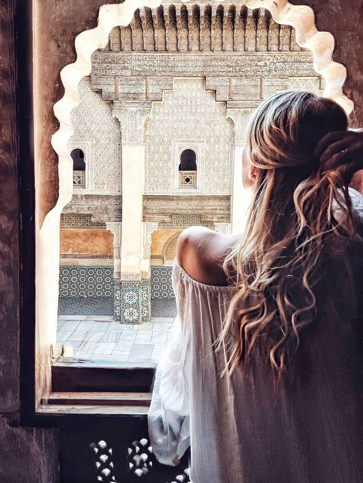 Marrakech travel guide   #ohhcouture #leoniehanne