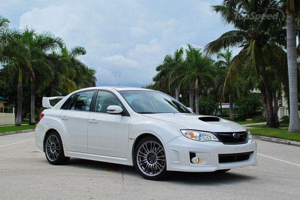 2014 Subaru Impreza WRX STi Call 360-943-2120 ext. 151 Gary Atkins Hanson Motors