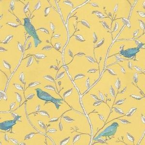 Wallpaper for spare room