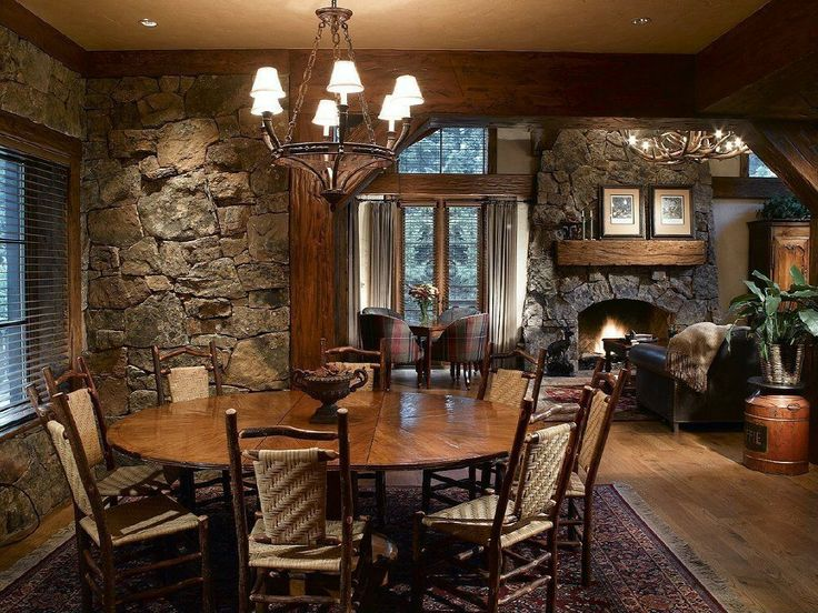 17 Best Images About Lodge Style On Pinterest Western Homes Fireplaces And Furniture