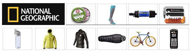 Adventurous Gifts for Any Budget