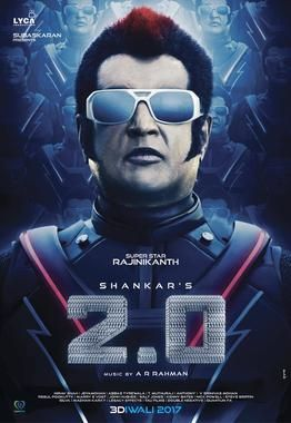 Robot 2.0 Movie Review 2018, Wiki, Star Cast & Crew, Release Date, First Look, Official Trailer