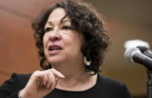 JUDICIAL BIAS? LATINA SUPREME COURT JUSTICE Declares Her Shockingly Racist View On Ethnicity And Sex When Judging