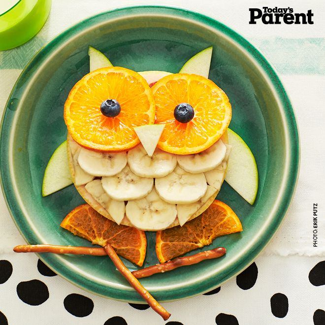 grapefruit owl