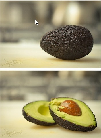 How to store and ripen avocados
