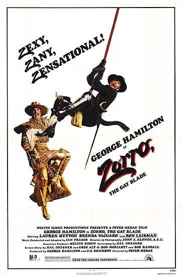 Zorro And The Gay Blade 37