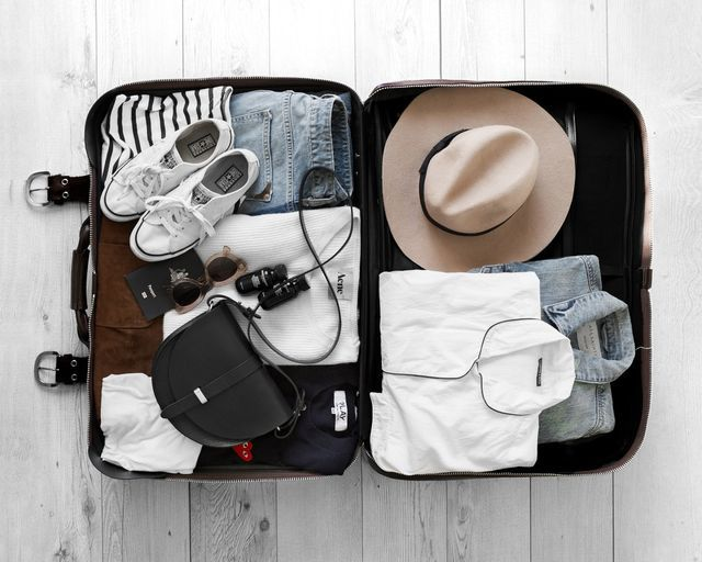How To Pack Light – Our Top Secrets