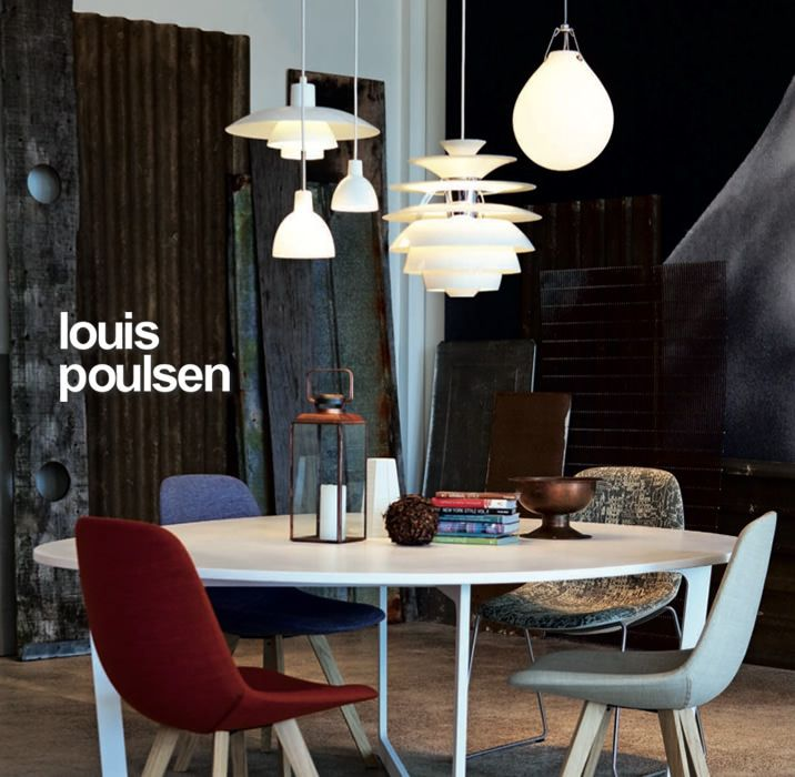 Louis poulsen pinterest for Decor 1 32
