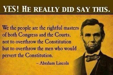 Image result for abe lincoln's philosophy