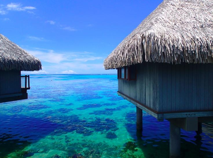 Le Meridien, Tahiti