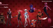 Season 2/Gallery | Miraculous Ladybug Wiki | FANDOM powered by Wikia