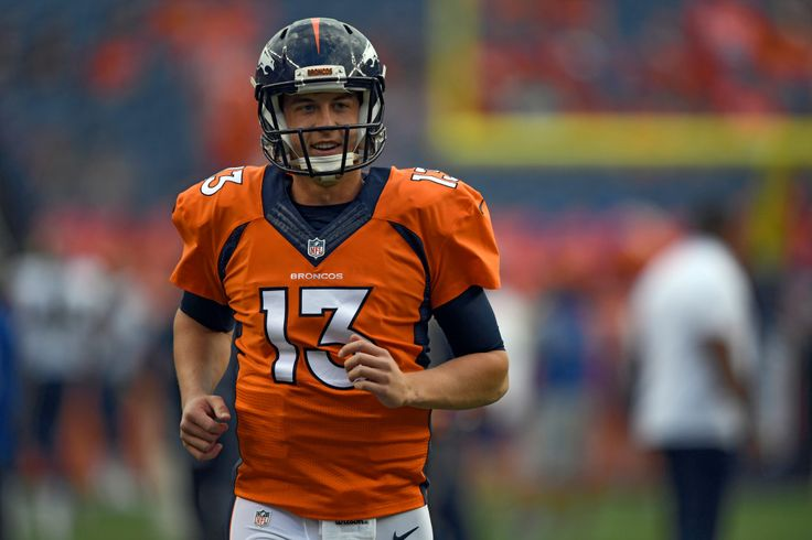 Trevor Siemian likely seals spot as Broncos' starter with preseason win vs. Rams