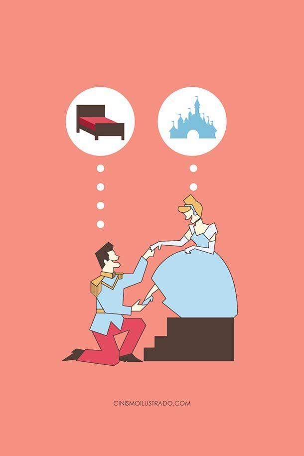 El cinismo ilustrado de Eduardo Salles - Antidepresivo