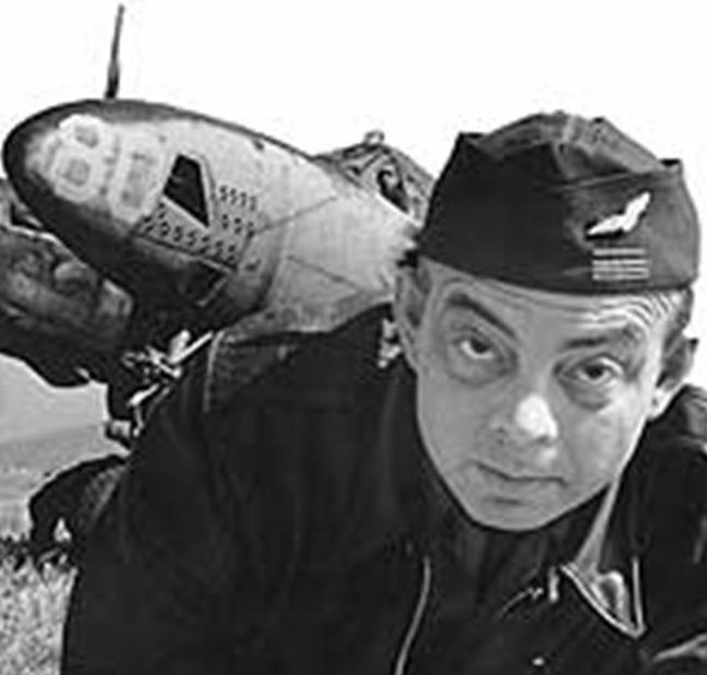 Antoine de Saint-Exupéry (29 June 1900 – 31 July 1944, Mort pour la France), was a French aristocrat, writer, poet, and pioneering aviator. He became a laureate of several of France's highest literary awards and also won the U.S. National Book Award. He is best remembered for his novella The Little Prince (Le Petit Prince) and for his lyrical aviation writings, including Wind, Sand and Stars and Night Flight.