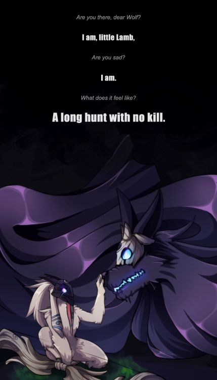 Kindred League of Legends